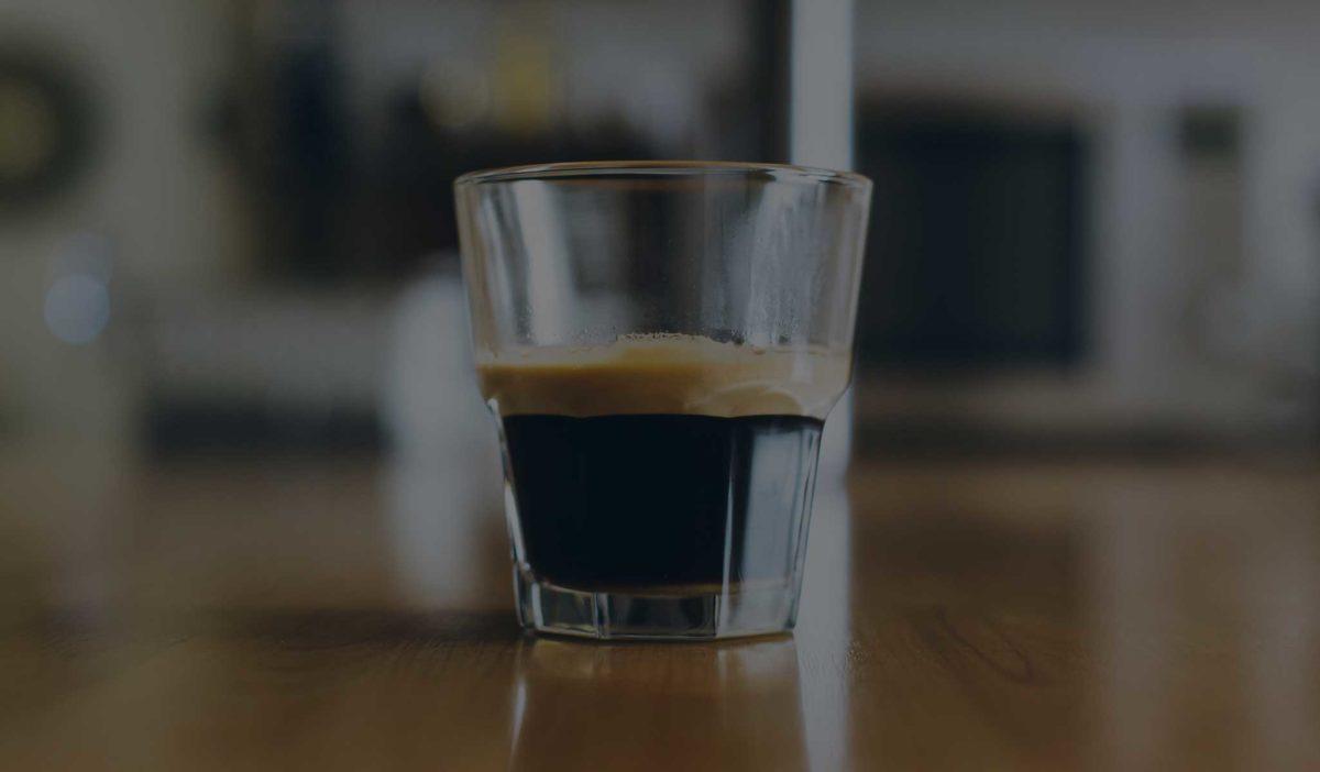 Kaffee Carajillo