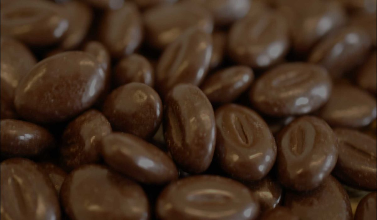 Kaffee Mocca