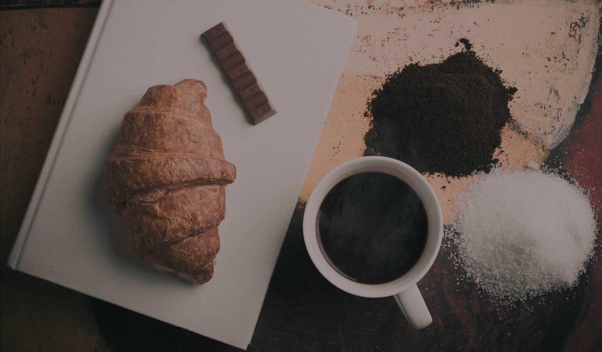 Kaffee süß