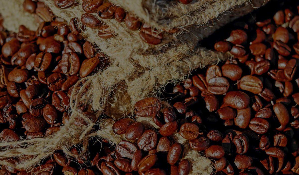 Kaffeeröstverfahren Heißluftröstung