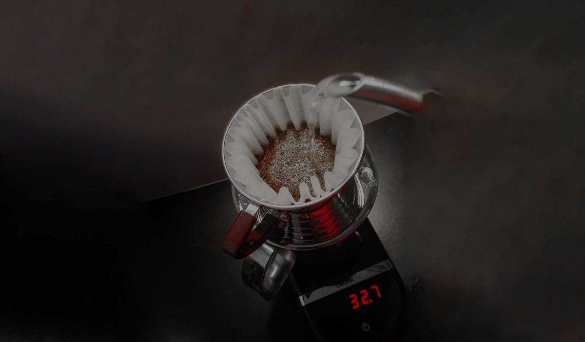 Kalita Kaffee