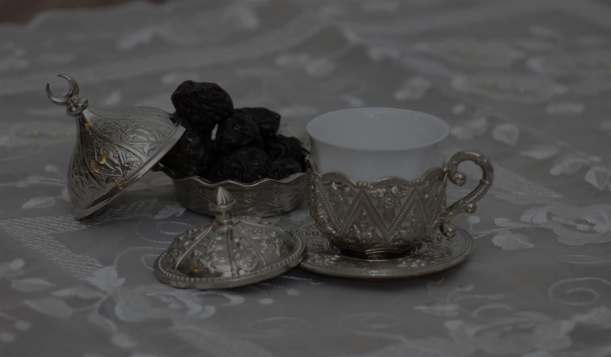 Osmanischer Mokka